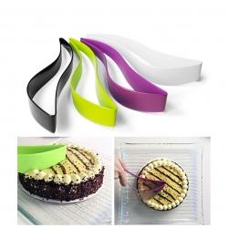 Nóż i łopatka do ciasta CAKE SERVER