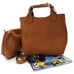 Klasyczna torba SHOPPER