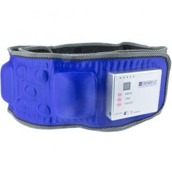 Pas wibracyjny TrenerGym z akumulatorem