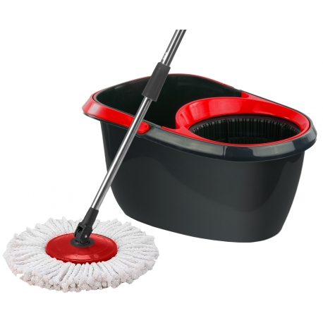 Mop Obrotowy Mr. Max Mop 360 Cleaning Expert